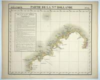 image of Oceanique.  Partie de la Nouvelle Hollande, No. 35.  (Broome, Western Australia)