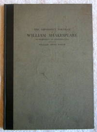 The Droeshout Portrait of William Shakespeare - An Experiment in Identification