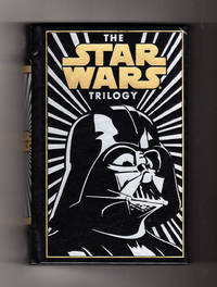 The Star Wars Trilogy - 2012 Del Rey Leatherbound Decorative Edition. Star Wars, The Empire Strikes Back, Return of the Jedi