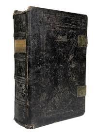 Concordantiae bibliorum