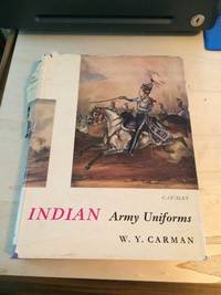 image of Indian Army Uniforms Under the British from the 18th century to 1947: Cavalry