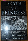 Death of a Princess: An Investigation