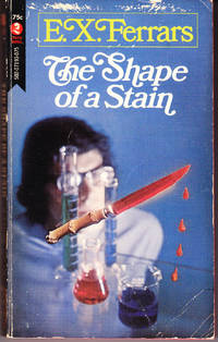 The Shape of a Stain