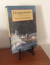 Disappearances A Novel