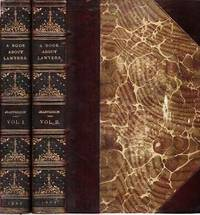 A BOOK ABOUT LAWYERS.; In Two Volumes