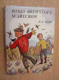 image of Bobby Brewster's Scarecrow (Brock books)