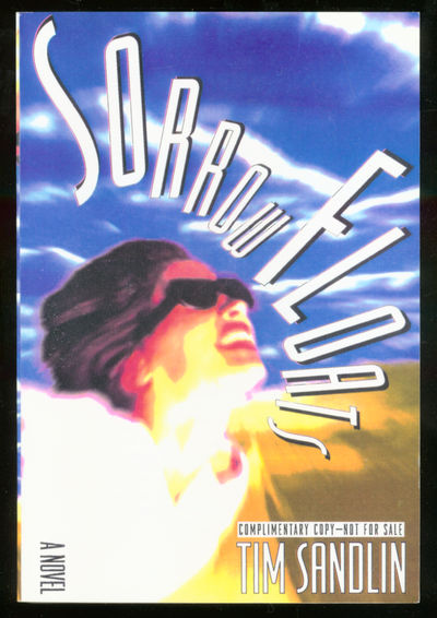 New York: Henry Holt and Co, 1992. Softcover. Fine. First edition, Advance Reading Copy. Fine in glo...