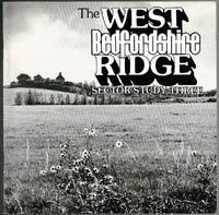 image of The West Bedfordshire Ridge (Sector Study Three)