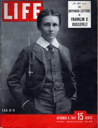 image of Life Magazine October 6, 1947