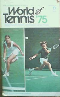 image of World of Tennis '75 A BP & Commercial Union Yearbook