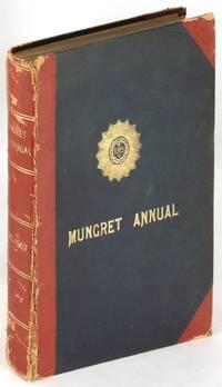 The Mungret Annual: Vol. II, No. 6: Christmas 1902; No. 7: January 1904; No.8: 1905; No. 9: 1906; No. 10: 1907