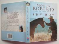 image of Shy boy: the horse that came from the wild