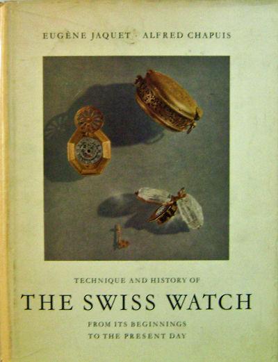Switzerland: Urs Graf-Verlag, 1953. First edition. Cloth. Near Fine/very good. First edition. Large ...