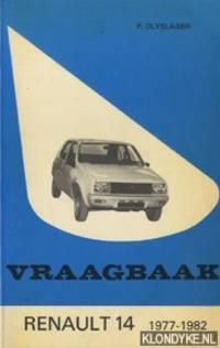 Vraagbaak Renault 14, 1977-1982