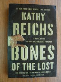 image of Bones of the Lost