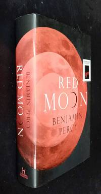 image of Red Moon    SIGNED