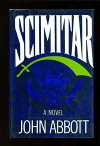 Scimitar: A Novel