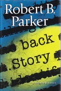 Back Story Spenser Mystery