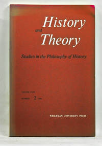 History and Theory: Studies in the Philosophy of History, Volume 18, Number 2 (1979)