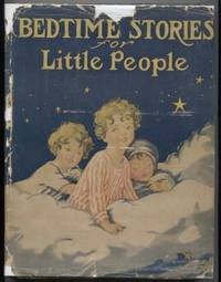 Bedtime Stories for Little People (Bedtime Stories for Little Ones)