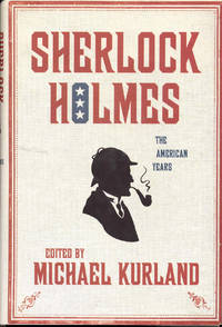 image of Sherlock Holmes: The American Years