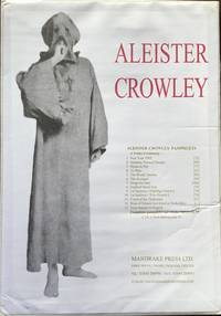 ALEISTER CROWLEY PAMPHLETS