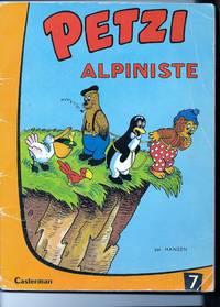 Petzi Alpiniste
