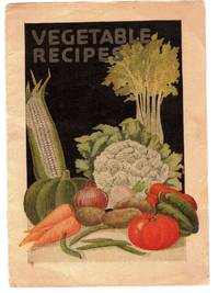 image of Vegetable Recipes