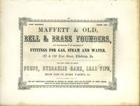 image of American Commercial Advertising - Maffett_Old, Bell_Brass Founders