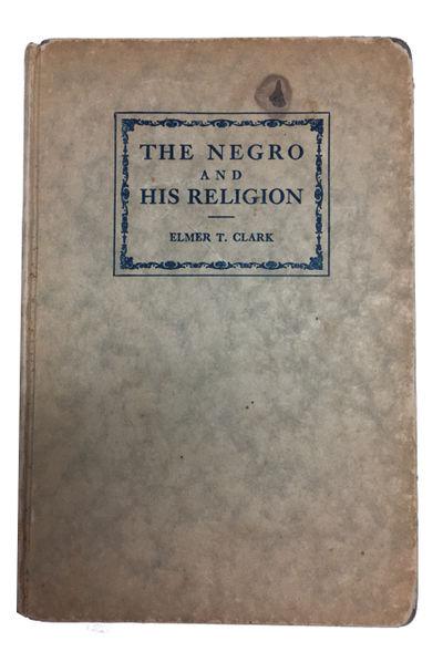 Nashville: Cokesbury Press, 1924. Hardcover. Good. photos, 48p. Original boards. 18cm. Scuffed. Extr...