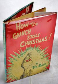 image of How the Grinch Stole Christmas! (1st ed, in jacket)