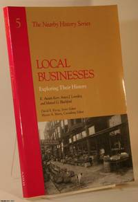 Local Businesses: Exploring Their History