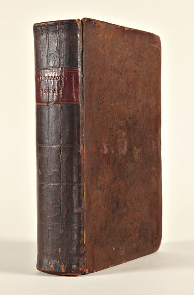 Philadelphia: R.T. Rawle, 1801. ,436 ,,56pp. plus three maps (one folding), folding plate, folding t...