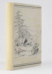 Sam Lovel's Camps. Uncle Lisha's Friends Under Bark and Canvas. A Sequel to Uncle Lisha's Shop