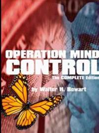 image of Operation Mind Control (The Complete Edition)