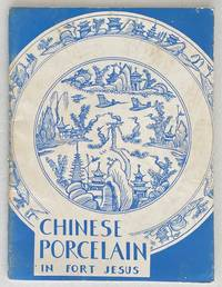 image of Chinese Porcelain in Fort Jesus