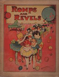image of ROMPS AND REVELS.