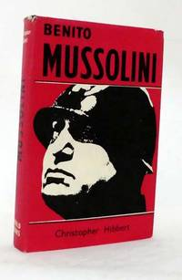 image of Benito Mussolini A Biography