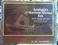 image of Australia's Earliest Mining Era, South Australia 1841-1851; Paintings
