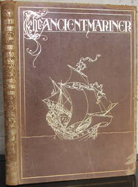 The Rime of the Ancient Mariner [Signed, Limited Edition of 525]