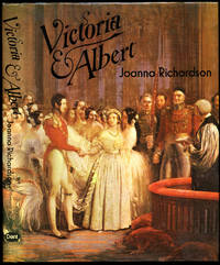 image of Victoria and Albert; A Study of a Marriage