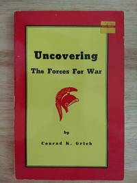 Uncovering the Forces for War