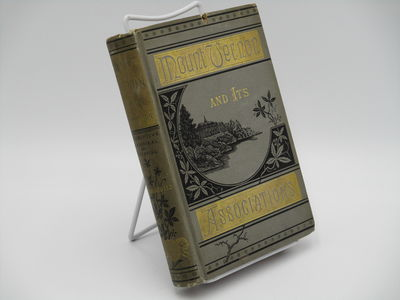 New York. : Yorston. , 1893. Grey cloth, black and gilt decorations, red edges. . Very good minus, s...