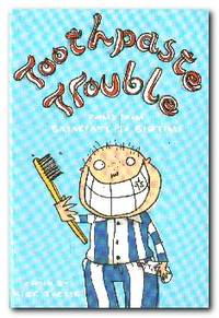 image of Toothpaste Trouble    Poems from Breakfast to Bedtime