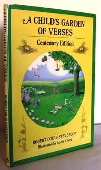 A Child's Garden of Verses (Centenary Edition)