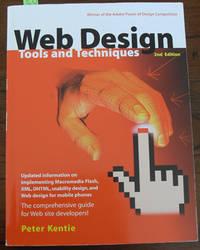 Web Design Tools and Techniques