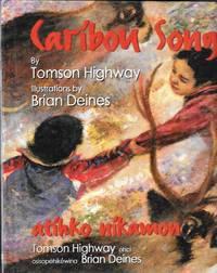 image of Caribou Song (Atihko Nikamon)