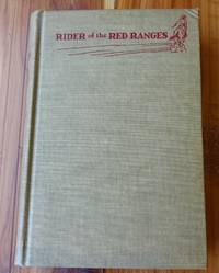 image of Rider of the Red Ranges