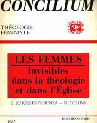 Les femmes invisibles dans la théologie et dans l'église