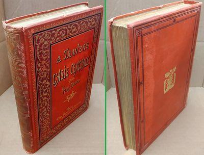 Paris: E. Plon, Nourrit et Cie, 1885. Quarto; vg/none; red cloth spine with gilt lettering, rulings,...